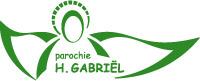 Logo parochie Gabriël